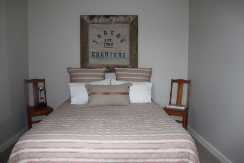 Turere Quarters double room