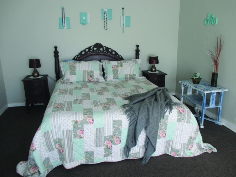 PUKEWHAU ACCOMMODATION                                          947 Aria Road, Aria